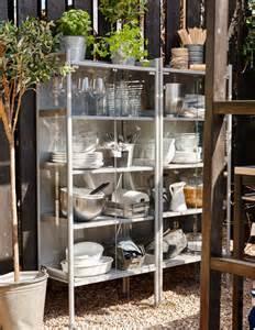 küche im schrank outdoor küche kochen im freien ikea