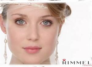 Maquillage De Mariage : maquillage de mariage le tuto make up de rimmel grazia ~ Melissatoandfro.com Idées de Décoration