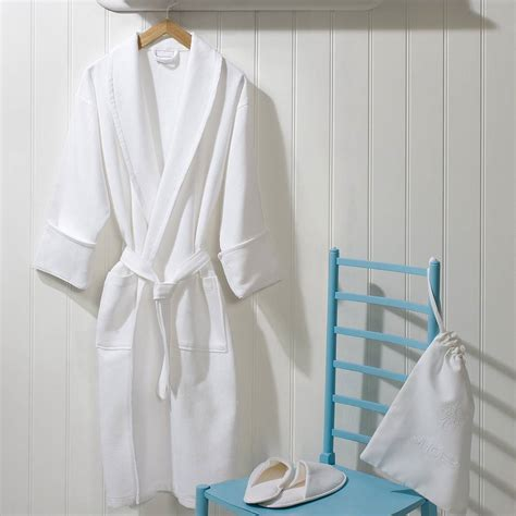 bath gown bathroom slippers hotel textile products
