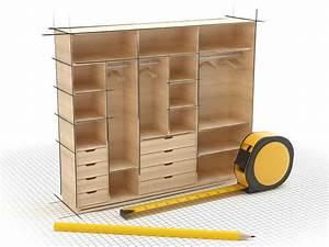 Wandschrank Selber Bauen : wandschrank selber bauen in 7 schritten ~ Watch28wear.com Haus und Dekorationen