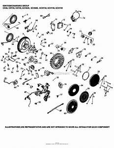 14 Hp Kohler Charging System  Kohler  Wiring Diagram Images