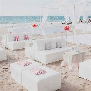 Top 8 trending decoration ideas for 2014 wedding receptions for Beach wedding reception ideas