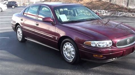 Buick 2000 Lesabre by For Sale 2000 Buick Lesabre Limited Only 94k Stk