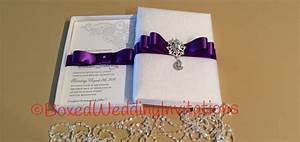 top album of wedding invitation boxes theruntimecom With how to make wedding invitations box