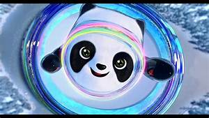 dwen dwen beijing 2022 winter olympics mascot