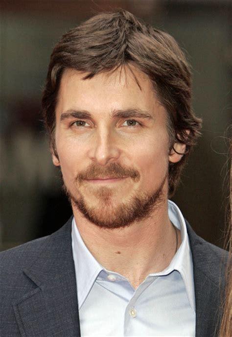Christian Bale Photos Batman Begins