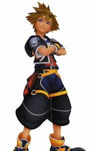 Sora (Kingdom Hearts) | Fiction Wrestling Multiverse Wiki ...