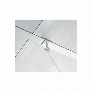 Crochet Plafond Adhésif : le crochet adh sif pour murs faux plafonds salle mariage ~ Premium-room.com Idées de Décoration