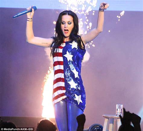 Katy Perry Dress Star