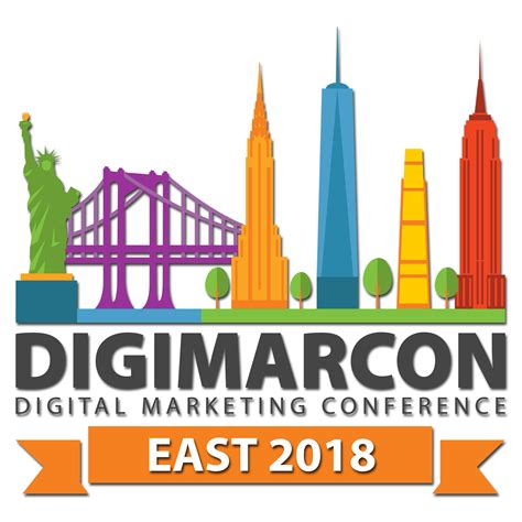 digital marketing conference digimarcon east 2018 183 new york ny 183 may 10 11 2018