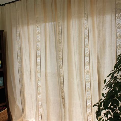 Cheap 105 Inch Curtains by Get Cheap Lace Country Curtains Aliexpress