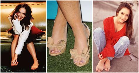 foto de 49Jennifer Love Hewitt Feet Pictures Are Amazingly