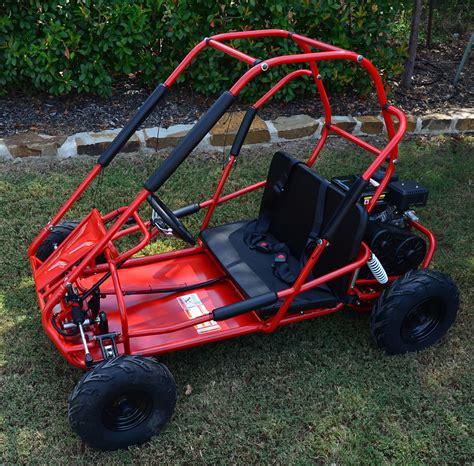 GoPowerSports Standard Mid Size Go-Kart Kit ...