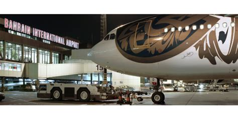 Bahrain Airport Company issues two tenders
