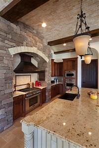 Mixed, Granite, Kitchen, Design, Ideas, And, Photos, -, Theydesign, Net