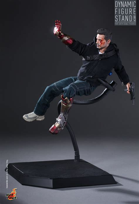 hot toys hot toys dynamic figure stand figure stand
