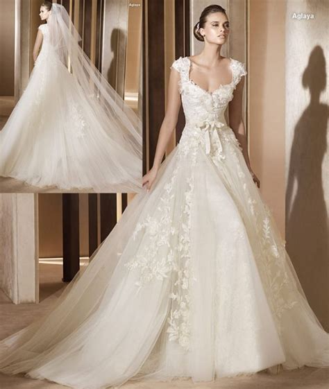 elie saab wedding dresses price china sweat heart neckline sleeves tulles with big