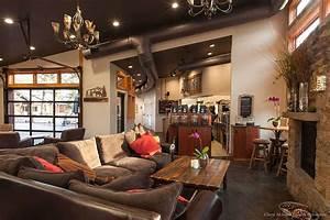 Sunriver, Oregon, Coffee, And, Bakery