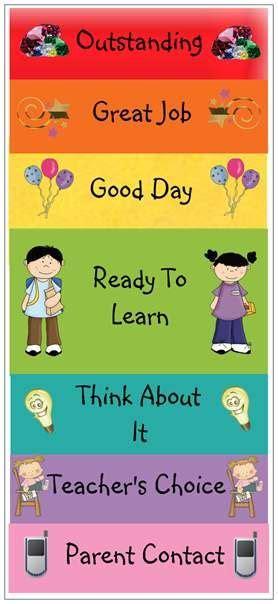 best 25 school behavior chart ideas on 599 | d3e24f437f3a76b38903827649af2a52 classroom behavior chart behavior clip charts