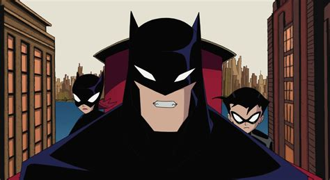Top 10 Best Comic Book Cartoon Tv Shows Of