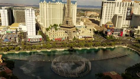 bellagio  bedroom fountain view premier penthouse youtube