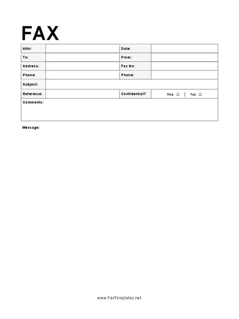 fillable fax cover letter pdf unique fax cover page image collection simple resume