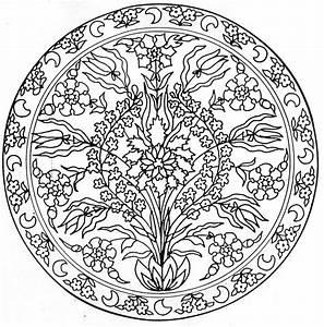 Mandalas Animaux 25 Mandalas Coloriages Imprimer