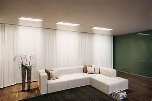 Die stylischen led leuchten qod von osram freshouse for Deckenleuchten für wohnzimmer