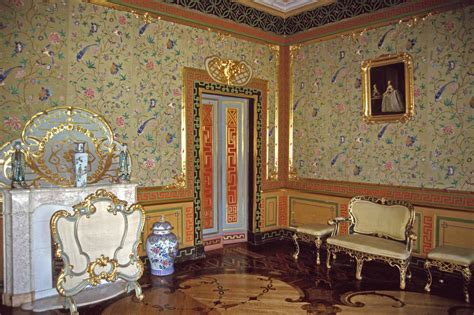chinese palace  oranienbaum state museum world