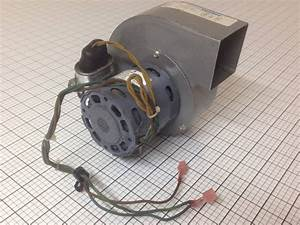 Used Squirrel Cage Blower Motor Kooltronic Jf1f018n 2500