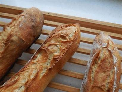 French Baguettes Recipe Four Bread Ez Cooking