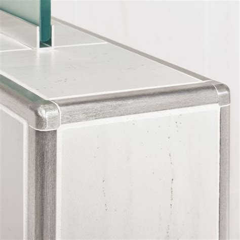 Schluter Tile Trim Edges by Profiles Schluter
