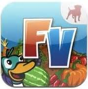 Farmville for iphone and ipod touch redmond pie for Farmville arrives on iphone
