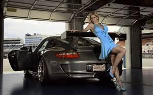 Cuvy Automobiles : cars with girls wallpaper 1680x1050 191208 wallpaperup ~ Gottalentnigeria.com Avis de Voitures