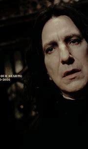 Pin on Severus Snape...my hero!