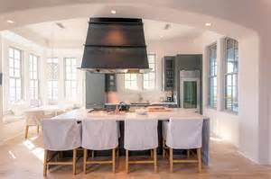 island hoods kitchen island cooktop design ideas