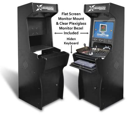 xtension arcade cabinet fits x arcade dual stick ebay