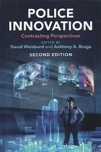 Police Innovation   Contrasting Perspectives  2019  Hardcover  Revised Edition  For Sale Online