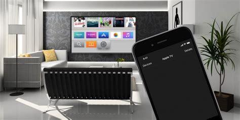 remote control  apple tv   iphone  ipad