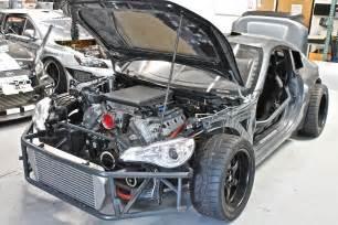 Scion FR-S Drift Car