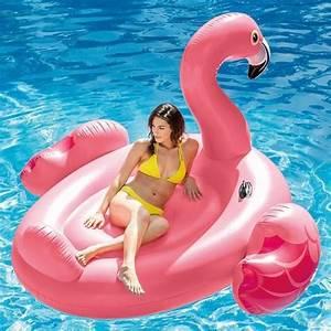 Bouée Flamant Rose Intex : flamant rose gonflable achat vente jeux et jouets pas ~ Premium-room.com Idées de Décoration
