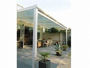 Terrassen berdachung pergola aluminium estella wei for Terrassenüberdachung aluminium weiß