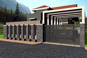 Home Fence Designs Modern Design Pdf Plans Woodworking