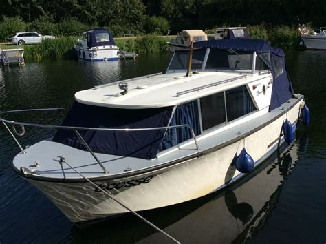 Sea Boats For Sale by Seamaster 23 Boat For Sale Quot Ecosse Quot At Jones Boatyard