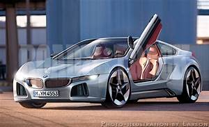 Sport Cars Of The Future 2015 Bmw Vision Super #14351 ...