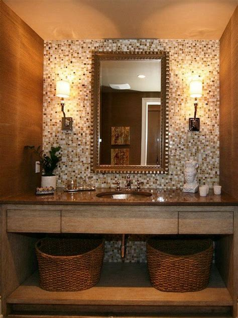 small bathroom designs  images modern powder rooms
