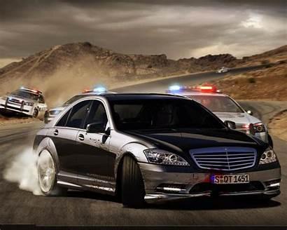 Mercedes Class Desktop Screen Gaming Brabus 1024