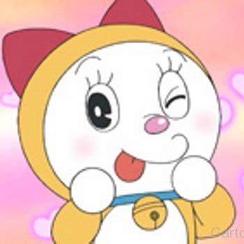 30+ Foto Dorami Adik Doraemon Gambar Kitan