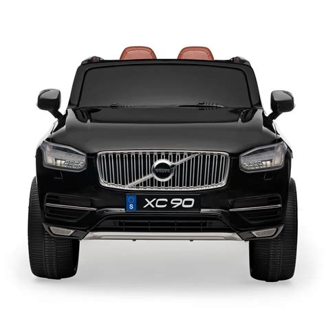 Volvo XC90 electric ride on car by Volvo   minivolvo.lu