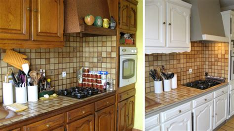 comment moderniser sa cuisine beaufiful comment moderniser une cuisine en chene images